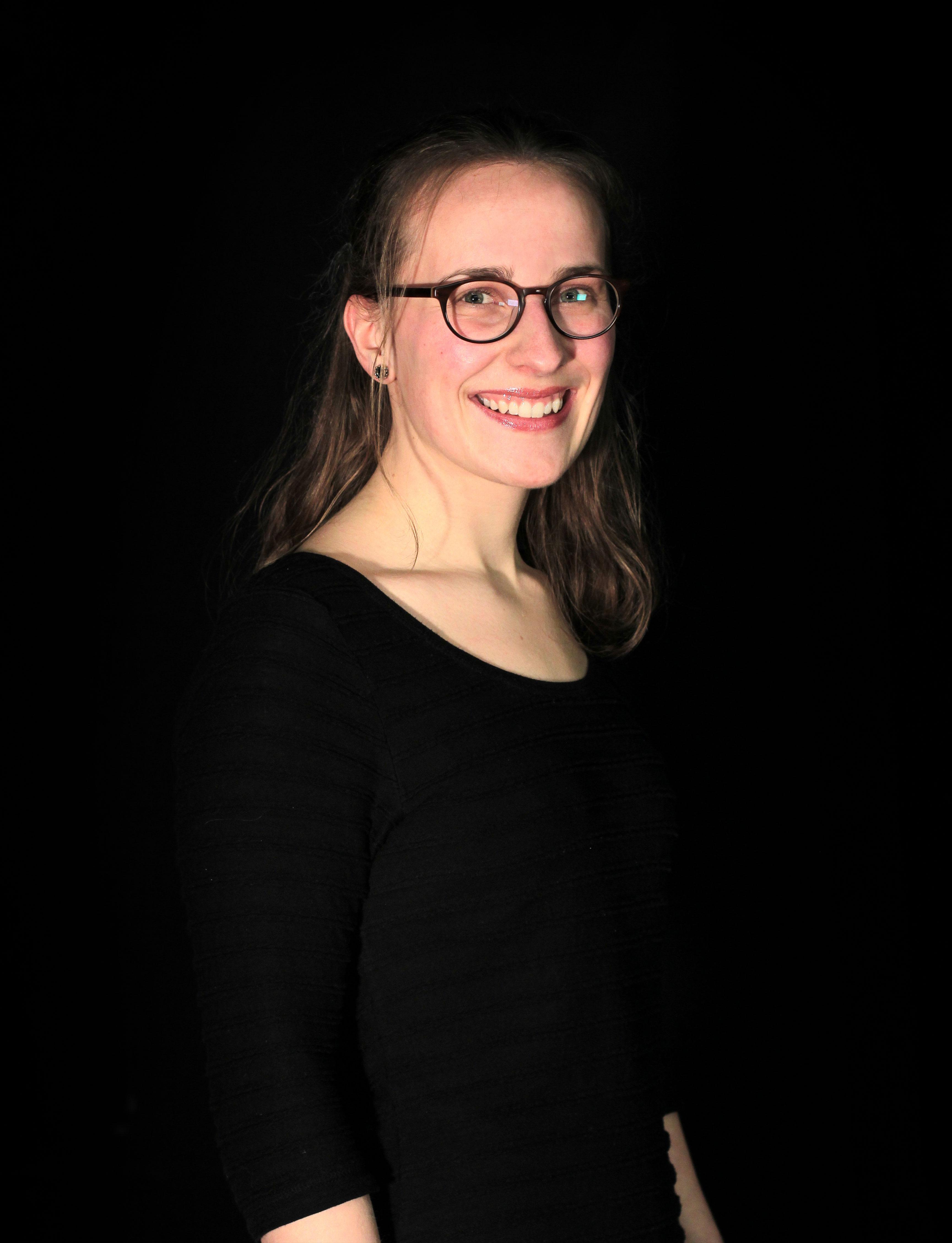 Katharina<br />Schomakers
